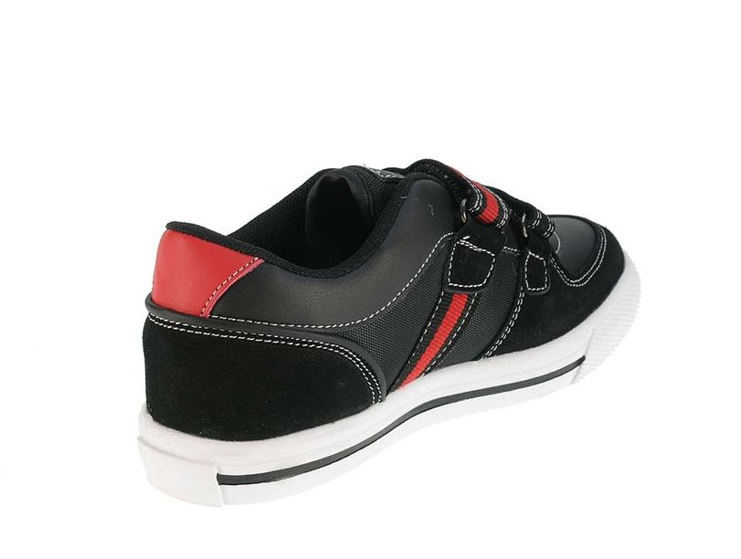 Boys Black Velcro Plimsolls UK Kids Size 10 11 12 13 13.5 1 2 2.5