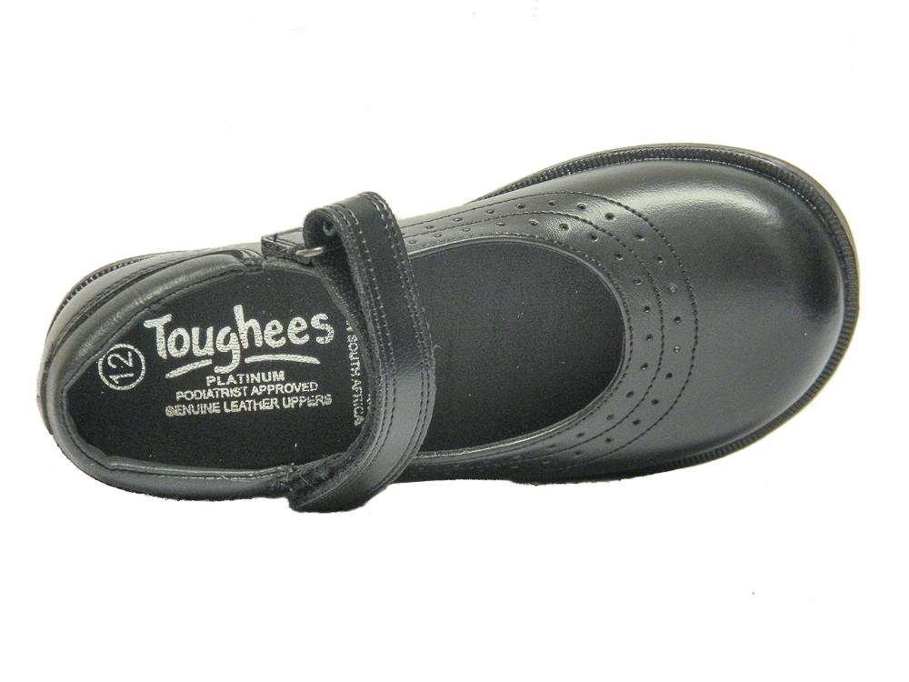 School Shoes H Width