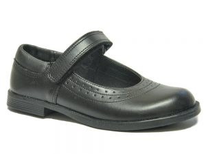 girls-school-shoes-black-leather-new-uk-kids-toddler-size-10-12-13-1-2-3-toughees-kate-main