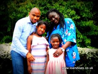 loar shoes