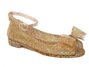 Pine glitter sparkly jelly sandals Shoes size 10 11 12 13 1 2
