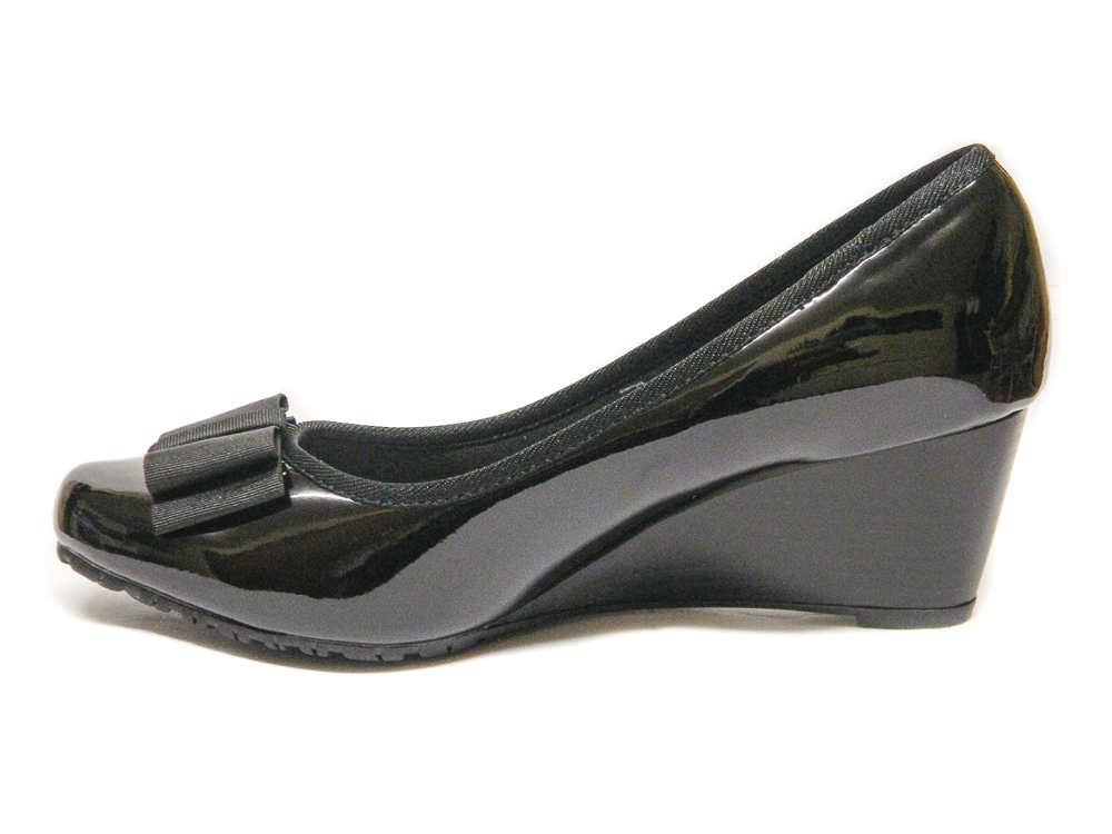 58a2b0a678 Women Wide fit Wedge Shoes UK Size 3 - 8 | Comfort Plus Arvada ...