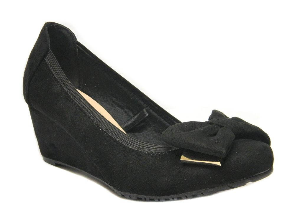 25846be86f1d Women Wide fit Wedge Shoes UK Size 3 - 8